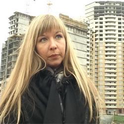 атьяна Крылова, начальник отдела маркетинга
