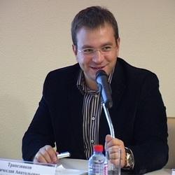 Константин Апрелев, вице-президент Российской Гильдии Риэлторов