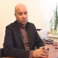 Илья Балашов, начальник отдела реализации ЗАО «АСЦ «Правобережный»»