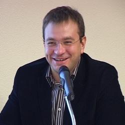 Вячеслав Трапезников, Председатель Правления ЗАО «СК «АСТОН»»