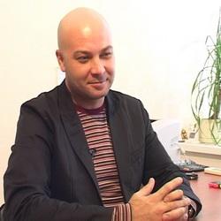 Илья Балашов, начальник отдела реализации ЗАО «АСЦ «Правобережный»