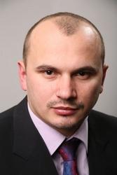 Сергей Кульпин, управляющий уральским филиалом ВТБ24