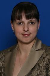 Ирина Постникова, региональный директор ЗАО «КБ Дельта- кредит»