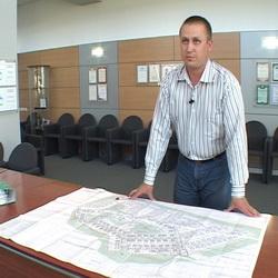 Руслан Нитченко, руководитель проекта  «Европейская деревня»