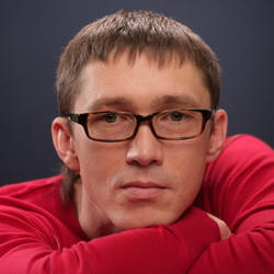 Сергей Меньшенин, руководитель аналитического отдела ГК «Новосёл»