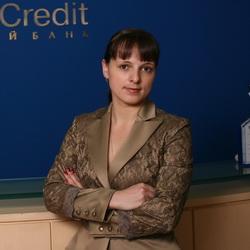 Ирина Постникова, региональный директор DeltaCredit в Екатеринбурге
