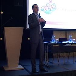Андрей Басов, исполнительный директор строительной компании «Партнер» (Тюмень)