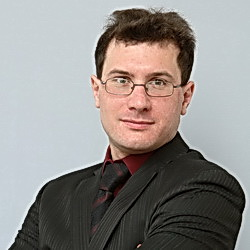 Дмитрий Чезганов, специалист по загородной недвижимости КБ «Ярмарка»