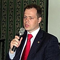 Павла Маслихин, заместитель директора ЦН «Северная казна-1»