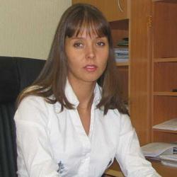 Людмила Плотникова, юрист Уральской палаты недвижимости