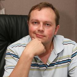 Максим Кондрашов, директор агентства «ЛИНК»