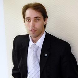 Руководитель кредитно-кассового офиса ООО «Городской Ипотечный Банк» в городе Екатеринбурге, Станислав Дехтулинский