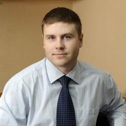 Начальник отдела жилой недвижимости РС Центра недвижимости «МАН» Александр Гацкевич