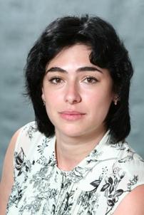 Начальник отдела загородной недвижимости компании БК_НЕДВИЖИМОСТЬ Ирина Сангалова.
