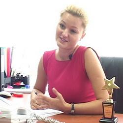 Наталья Китаева, специалист АН «Атомстройкомплекс»
