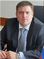 Министр сельского хозяйства и продовольствия Свердловской области Илья Бондарев