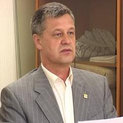 Рустем Галеев, исполнительный директор УПН