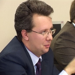 Сергей Козлов, зам. Генерального директора филиала «Банк Сосьете Женераль Восток»