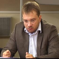 Вячеслав Трапезников, исполнительный директор НП «Гильдия Строителей Урала»