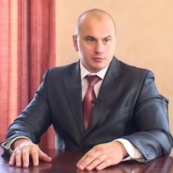 Сергей Кульпин, управляющий Уральским филиалом банка «ВТБ24»