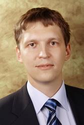 начальник аналитического отдела РИЦ Уральской палаты недвижимости (УПН) Михаил Хорьков