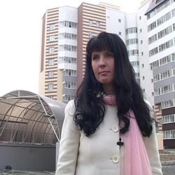Валерия Тарасова, заместитель директора АН «Стин Вест»