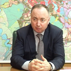 Валерий Ананьев, генеральный директор НП УС «Атомстройкомплекс»