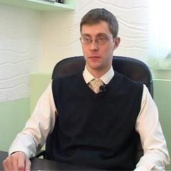 """ртем Истомин, директор юридической компании """"Консалтика Право"""""""