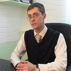 """Артем Истомин, директор юридической компании """"Консалтика Право"""""""