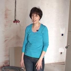 Надежда Рожкова, архитектор, эксперт