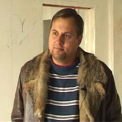 Евгений Крайнев, хозяин квартиры в ЖК «Веста»