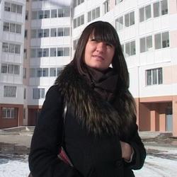 Кира, хозяйка квартиры в ЖК «Полесье»