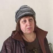 """Лариса Николаевна, хозяйка квартиры в ЖК """"Веста"""""""