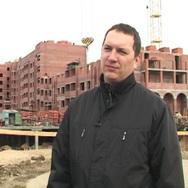 """Андрей Агеенко, специалист по недвижимости СК """"Формула строительства"""":"""