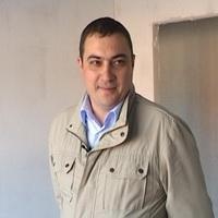 Евгений Горбовских, начальник отдела капитального строительства