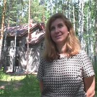 Наталья Паращук, специалист по недвижимости