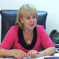 Людмила Коломина, зам. начальника Управления Росреестра