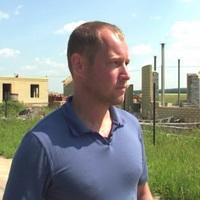 Андрей Емикеев, начальник отдела продаж коттеджгного поселка «Солнечный»
