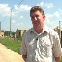 Максим Зенин, генеральный директор коттеджгного поселка «Солнечный»
