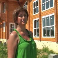 Наталья, хозяйка коттеджа в КП «Солнечный»