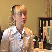 Наталья Тимофеева, специалист отдела продаж ГК «Арсенал»