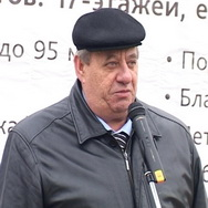 Олег Лефтон, глава Орджоникидзевского района
