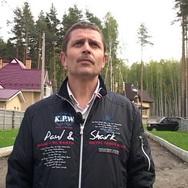 Андрей Трушенков, генеральный директор коттеджного поселка «Серебряный Бор»