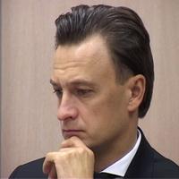 Евгений Новосёлов, директор АН «Новосёл»