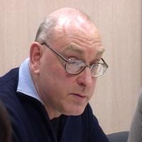 Андрей Бриль, председатель совета директоров «Корин Холдинг»