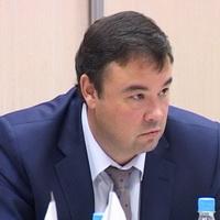 Михаил Жеребцов, глава Министерства строительства и архитектуры Свердловской области