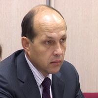 Михаил Волков, начальник инспекции архитектурно-строительного контроля администрации Екатеринбурга