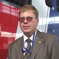 Игорь Обухов, президент УПН в 2011 г.
