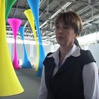 Татьяна Деменок, директор центра недвижимости «Северная казна»