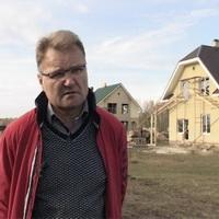 Евгений Сафонов, директор по строительству КП «Солнечный»